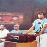 চিরসবুজ নায়ক জাফর ইকবাল স্মরণে