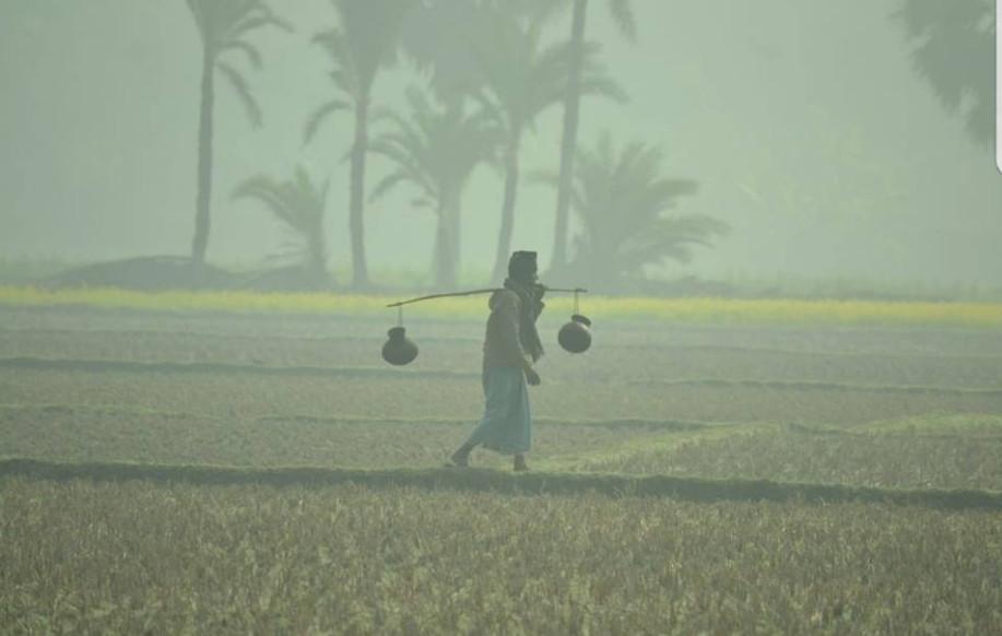 বাংলাদেশ ষড়ঋতুর দেশ। এ শীত ঋতু ষড়ঋতুর একটি ঋতু।