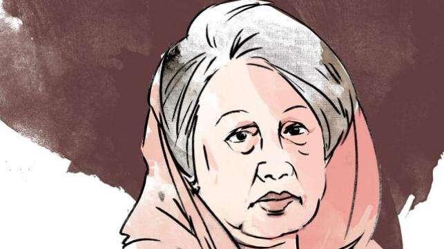 কালো দিনে, আলোর প্রত্যাশা