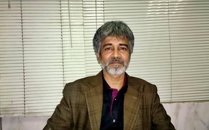 মকসুদ জামিল মিন্টুর সাতকাহন