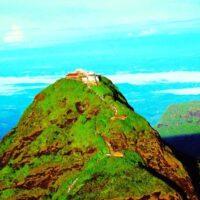 হজরত আদম (আ) এর স্মৃতি বিজড়িত 'আদম চূড়া'