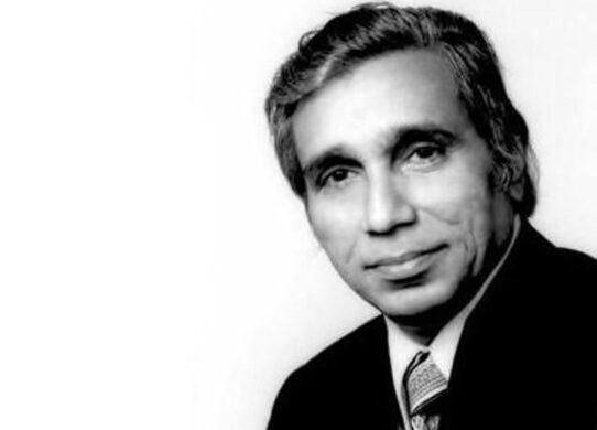 ফজলুর রহমান খান: কাঠামো প্রকৌশলের আইনস্টাইন